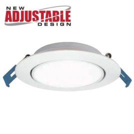 Adjustable Slim LED Retrofit