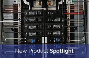 New Product Spotlight: Eaton Plug-on Neutral Loadcenters