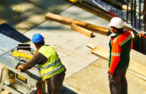 OSHA's Top 10 Safety Violations of 2018