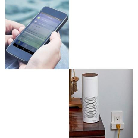 Alexa and Phone