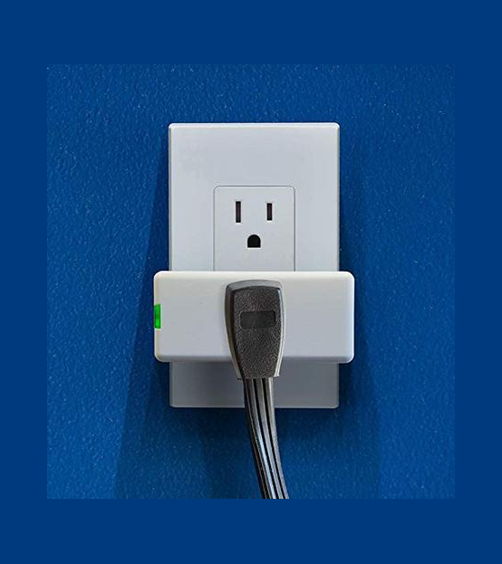 Leviton Decora Smart Wi-Fi Plug-in Outlet – Cardello Electric Supply