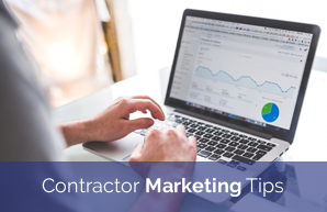 Contractor Marketing Tips: Websites