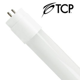 TCP LED T8 Type AB Tubes