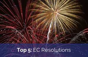 Top 5: Electrical Contractor Resolutions