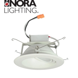 Nora Cobalt Adjustable Recessed Retrofit
