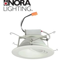 Nora Cobalt Adjustable Recessed Retrofit