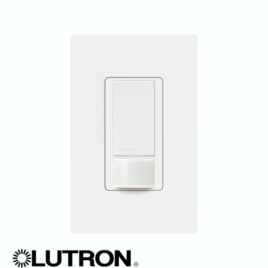 Lutron Maestro Occupancy Sensing Switch