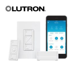 Lutron Caseta Wireless Smart Start Kit