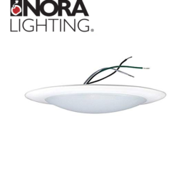 Nora AC Opal LED Series Surface Mounted LED