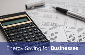 Top 5: Energy Saving Tips for Businesses