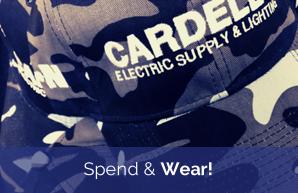 Spend & Wear!