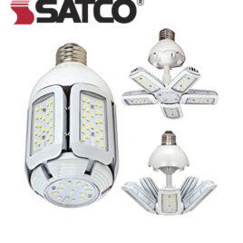 Satco Hi Pro Multi-Beam LED Corn Cob