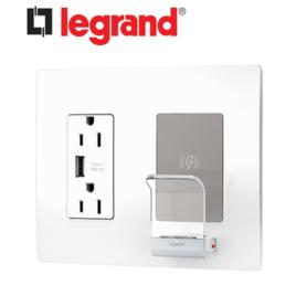 Legrand Radiant Wireless USB