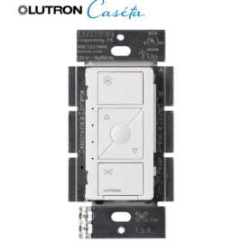 Lutron Caseta Wireless Fan Control