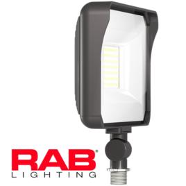RAB X34™  LED Floodlight