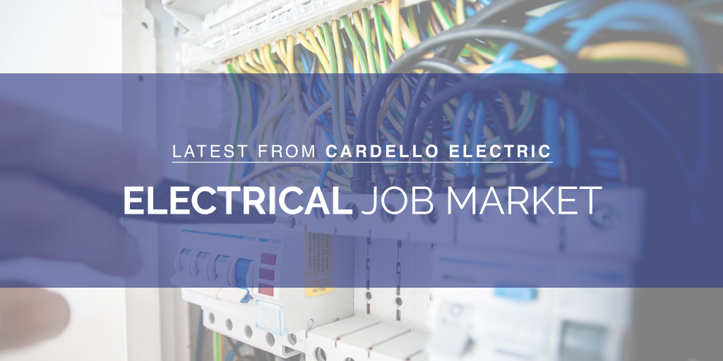 Electrical Job Market