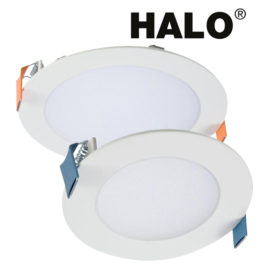 HALO Color Selectable LED Downlight