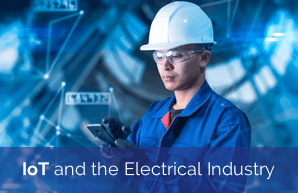 Webinar: IoT and the Electrical Industry