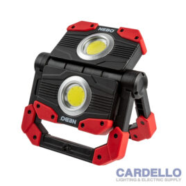 Nebo Rechargeable Work Light