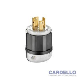 2711 Leviton Industrial Grade Locking Plug