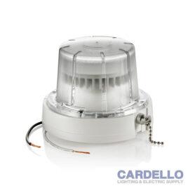 9852-LED LED Ceiling Pull-Chain Lampholder