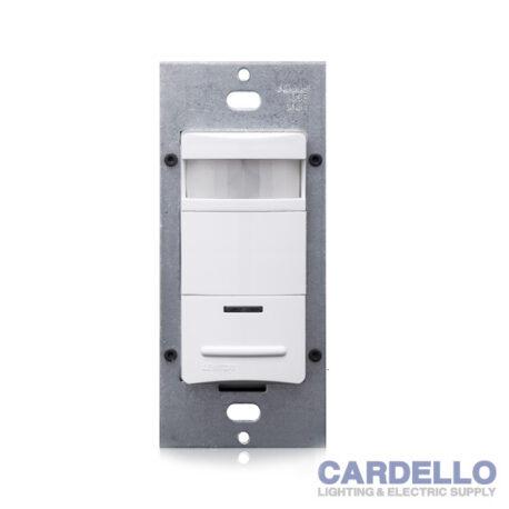 ODS10-IDW Decora® PIR Occupancy Sensor Switch